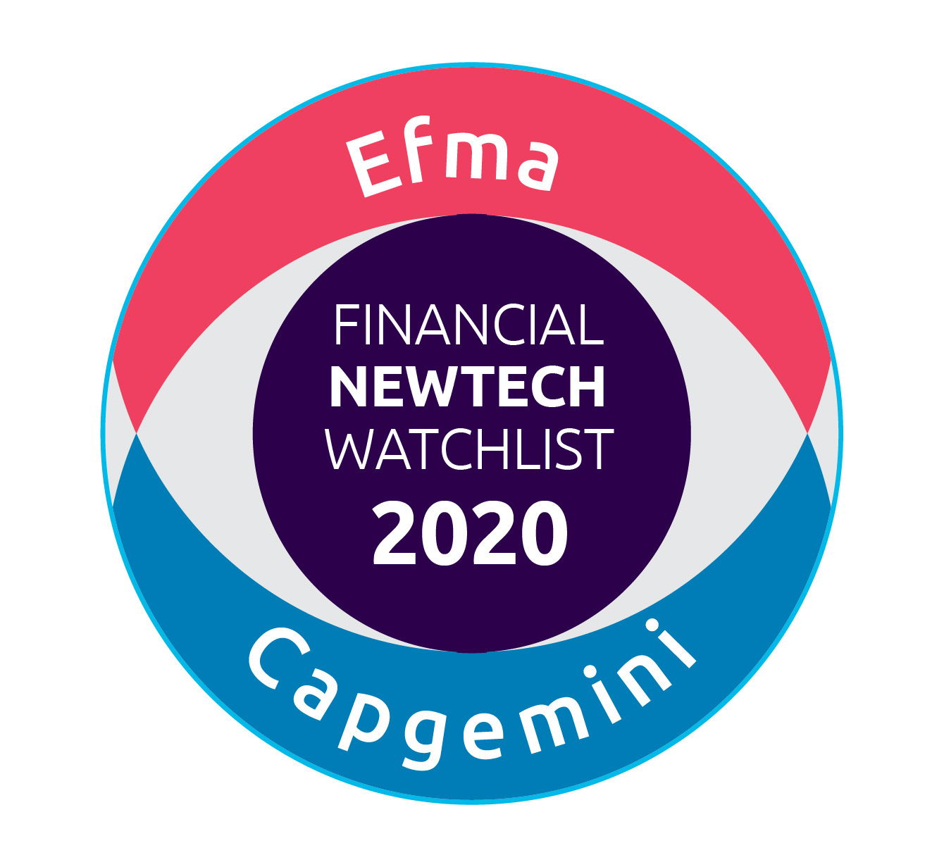 Efma-Capgemini Financial NewTech 2020 Watchlist